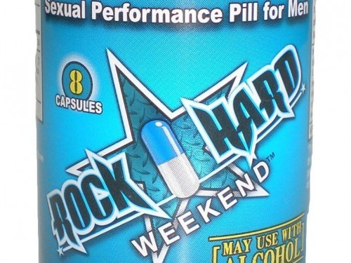 Rockhard Weekend