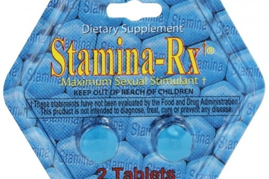 Stamina RX Review