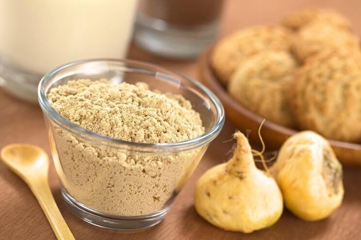 An Introduction to Maca Root